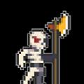 培养骷髅战士无限金币中文破解版 v1.60