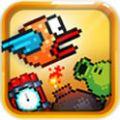 干倒像素鸟安卓版游戏 v2.0.7