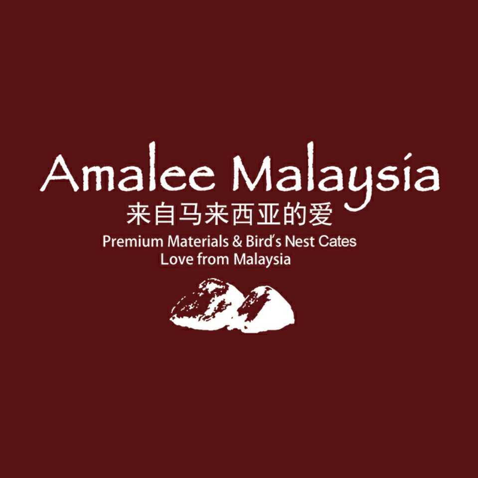 Amalee燕窝商城小程序