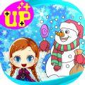 冻结的雪人和风景游戏安卓版 v1.0.0