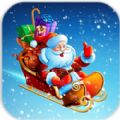 圣诞老人绘制乘车游戏安卓版下载 v1.0