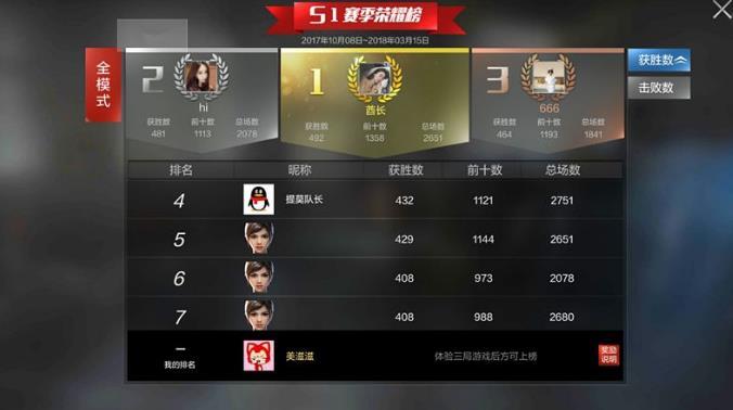 光荣使命3月5日更新公告 S2赛季开启、成就徽章系统上线[多图]