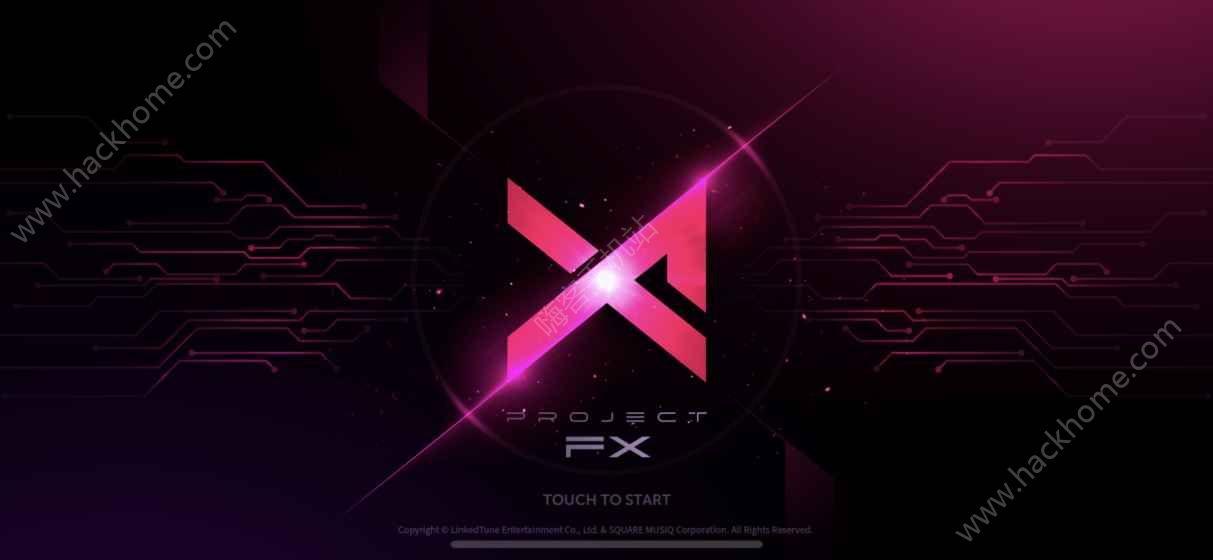 Project FX怎么预约?内测资格预约地址[多图]