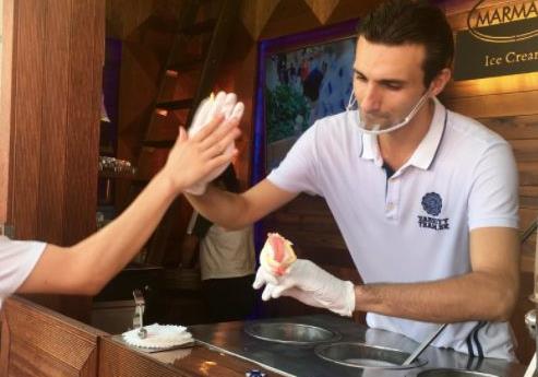 抖音土耳其冰淇淋在哪里?网红土耳其冰激凌耍人在哪[多图]