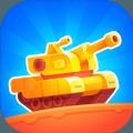 坦克之星无限金币中文破解版 v1.0