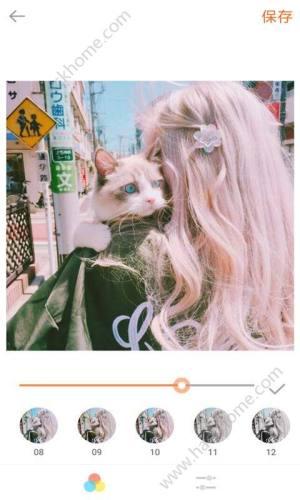 萌咖相机app图3