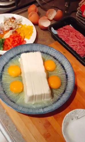 抖音豆腐鸡蛋肉末每日更新在线观看AV_手机做?抖音豆腐蒸鸡蛋视频分享[多图]