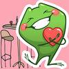旅行青蛙Emoij表情符号