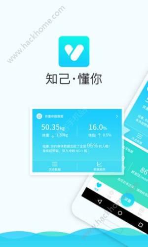 斐讯健康app官方下载安装图片2