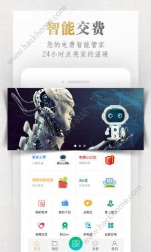国家电网电e宝app下载安装图片2