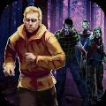 万圣节夜生存3D游戏中文汉化版(Halloween Night Survival) v1.0