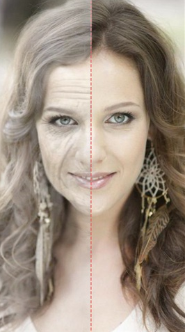 变脸时光机怎么用?变脸时光机使用教程[多图]