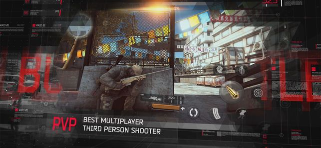 Bullet Battle游戏官方网站图1: