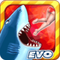 饥饿鲨鱼进化中文破解版无限钻石 v7.0.0.0