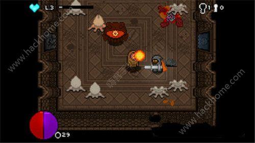 像素地下城堡2无限金币内购破解版 v3.4