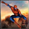 未来蜘蛛终极英雄传奇中文汉化完整破解版 v1.1