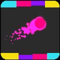 飞扬的颜色无限金币中文破解版(Flappy Color Switch) v1.0.0.1