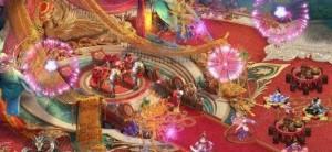 征途2手游盛世情缘活动 5月17日浪漫来袭图片3