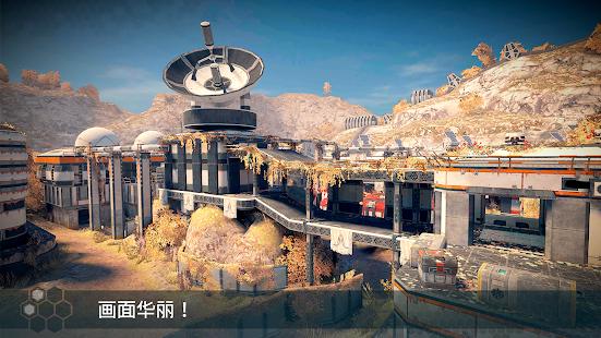 infnity ops手游测试中文版图2: