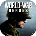世界战争英雄1.7.7无限金币最新修改破解版 v1.7.7