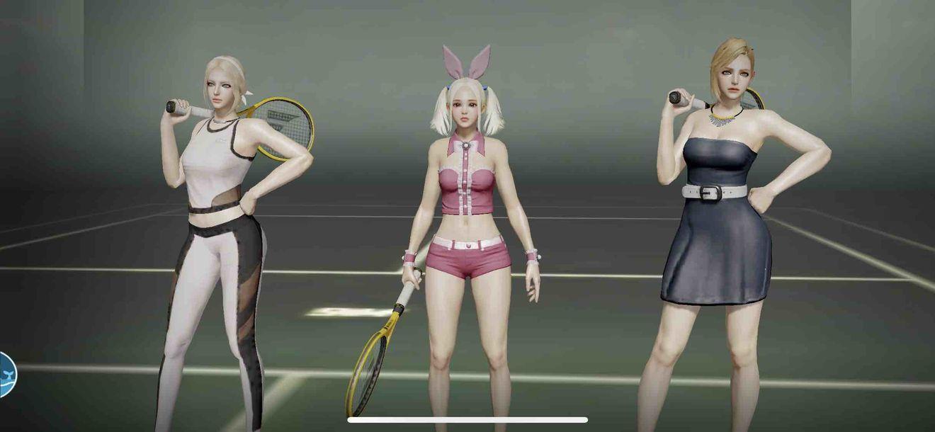 冠军网球5月21日活动公告 斗鱼福利狂欢节开启![多图]