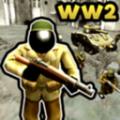 火柴人战斗模拟器二战游戏安卓最新版 v1.05