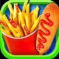 油炸食品游戏免费版 v1.0.6