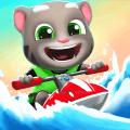 汤姆猫的摩托艇官方iOS版 v1.1.1