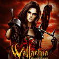瓦拉几亚吸血鬼王朝游戏手机版 v1.0