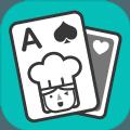 纸牌餐厅游戏安卓中文版(Solitaire Cooking Tower) v1.0.8