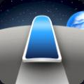 月球滑行游戏安卓版下载(Moon Surfing) v1.0.4