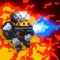 烈焰骑士地下城无限金币钻石破解版(Dungeon Knight Roguelike RPG) v1.05