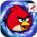 愤怒的小鸟时空之旅游戏安卓官方版 v1.0