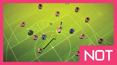 Kind of Soccer 2018攻略大全 新手快速通关攻略[多图]