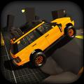 越野车模拟驾驶无限金币中文破解版(Offroad Car GL) v1.3