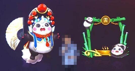 王者荣耀三周年庆皮肤是免费的吗 梦奇熊猫皮肤免费领取方法[多图]