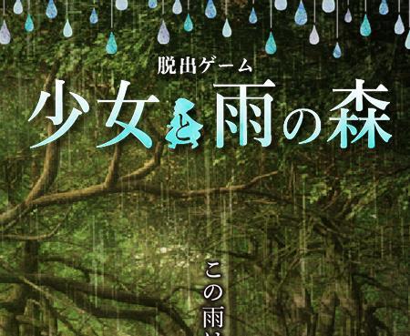 少女与雨之森攻略大全 全关卡图文通关总汇[多图]