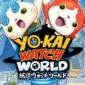 妖怪手表世界手游最新版下载 v1.0.1