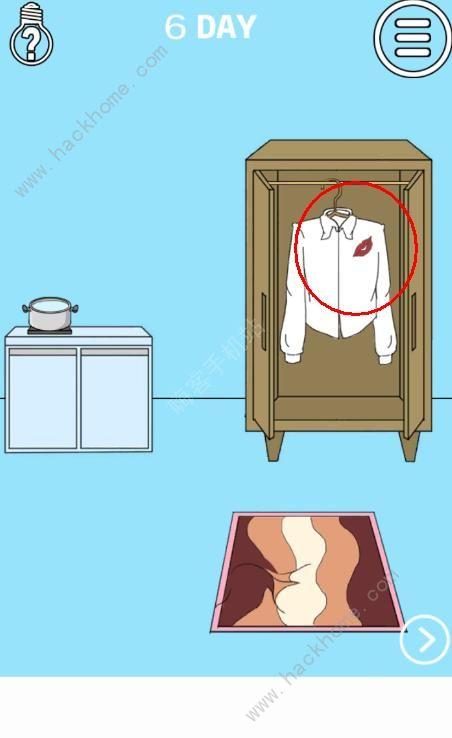 妈妈把我的泡面藏起来了3第六关攻略 青蛙图文通关教程[多图]图片1