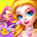 甜心公主糖果美妆秀游戏免费安卓版下载 v1.1