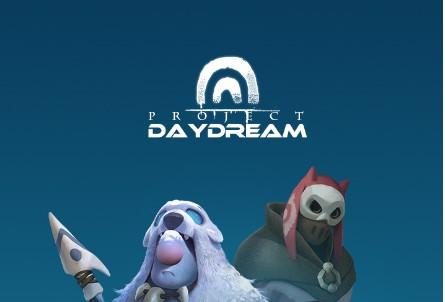 Project Daydream