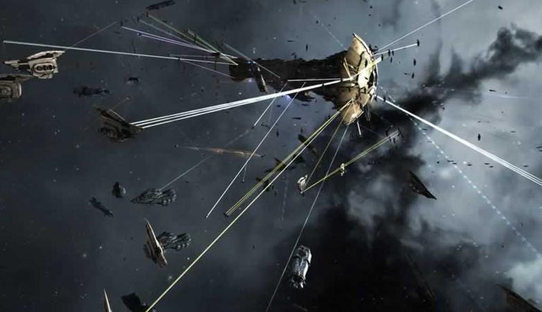 网易EVE银河计划攻略大全 新手入门少走弯路[多图]