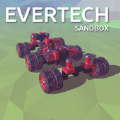 科技沙盒游戏安卓最新版(Evertech Sandbox) v0.1.0.90