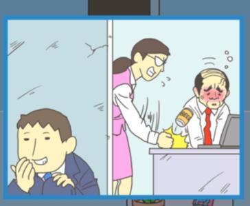 逃离公司2第12关攻略 喝酒图文通关教程[多图]