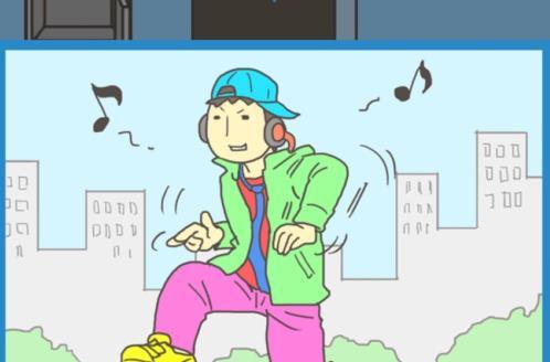 逃离公司2第21关攻略 DJ图文通关教程[多图]