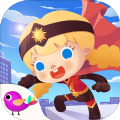 超能小特工糖糖游戏免费下载安卓版 v1.0