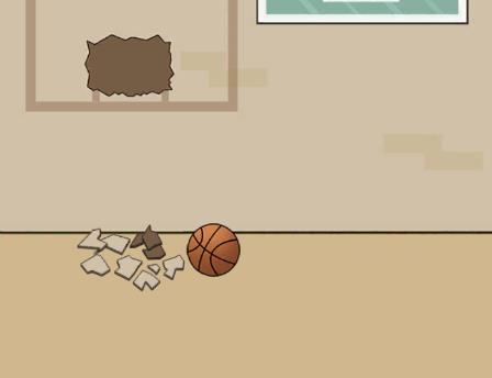 妈不让我玩游戏第14关攻略 篮球火图文通关教程[多图]