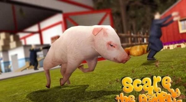 抖音模拟猪的游戏叫什么 抖音模拟猪的游戏介绍[多图]