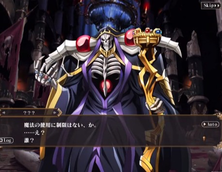 OVERLORD MASS FOR THE DEAD视频攻略 OVERLORD手游内容曝光![多图]