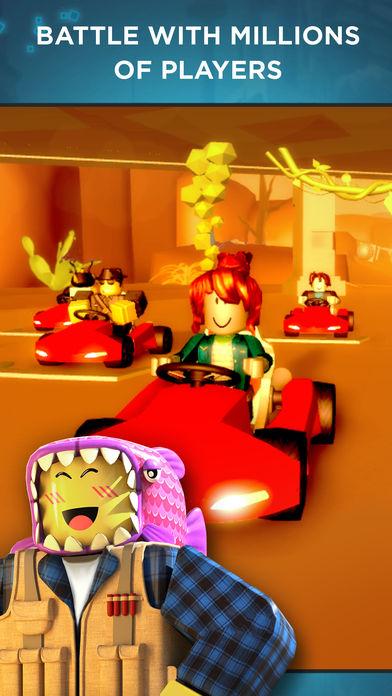 ROBLOX模拟大自然真人版游戏汉化中文版图片2